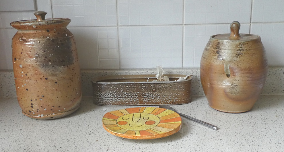 So what Pots do you use as everyday items ? Kitche10