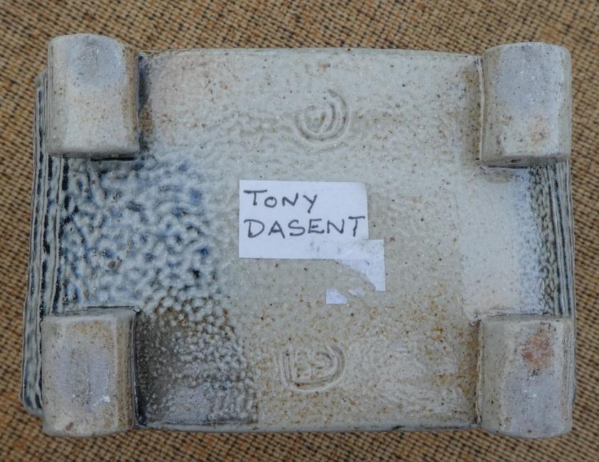 Tony Dasent Tonyda11