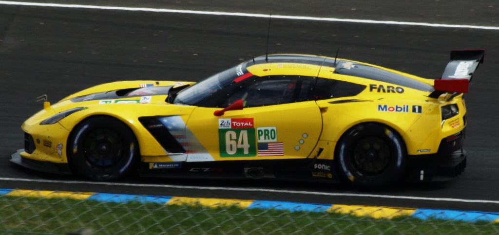 Le Mans 2019 Corvet10