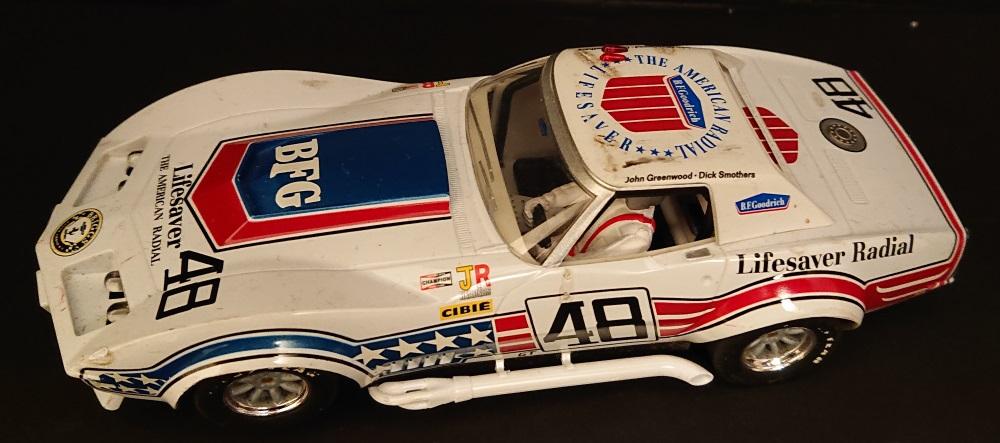 miniatures corvette - Page 6 Scalex11
