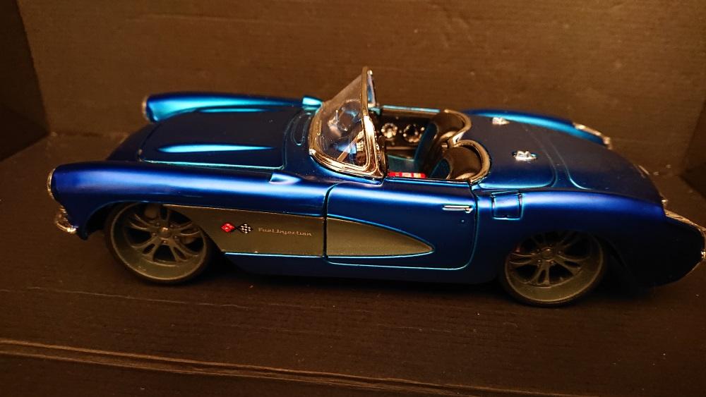 miniatures corvette - Page 6 Vette110
