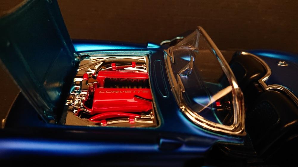 miniatures corvette - Page 6 Vette210