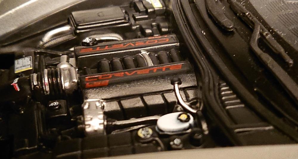 miniatures corvette - Page 6 Vette510