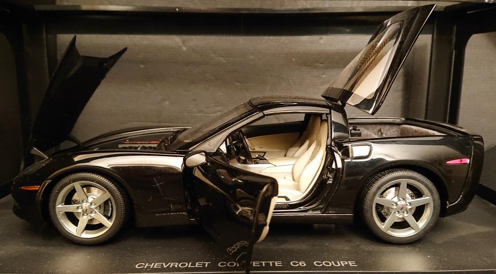 miniatures corvette - Page 6 Vette610
