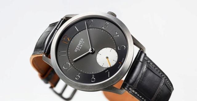 Ma recherche de la montre de mes rêves Hermes10