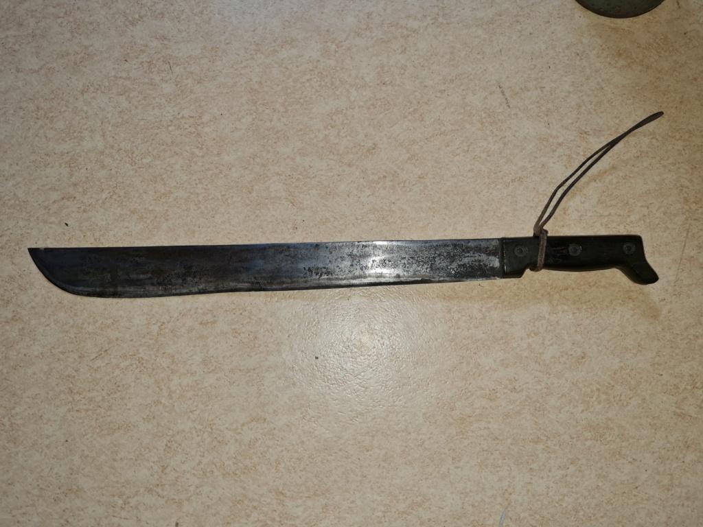 Identification sabre et fourreau 20210412