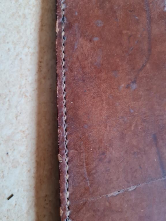Identification sabre et fourreau 20210416