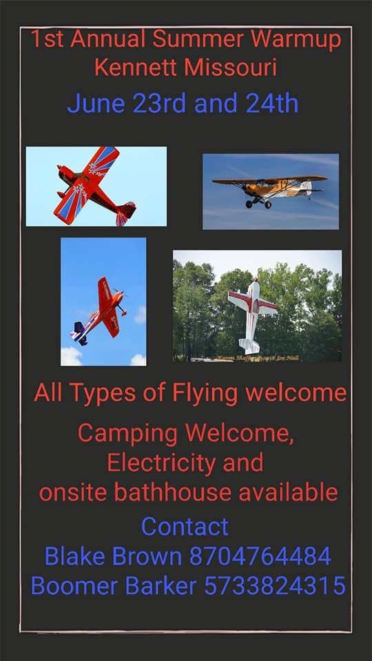A Fun Model Airplane Weekend !!!! 0_010
