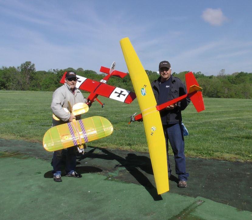 Darryl Wilson Memorial Fun-Fly at Breezy Hill  0_019
