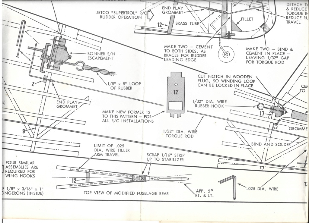 "Jetco Rearwin ""Speedster"" Plan Sheet A 0_1010"