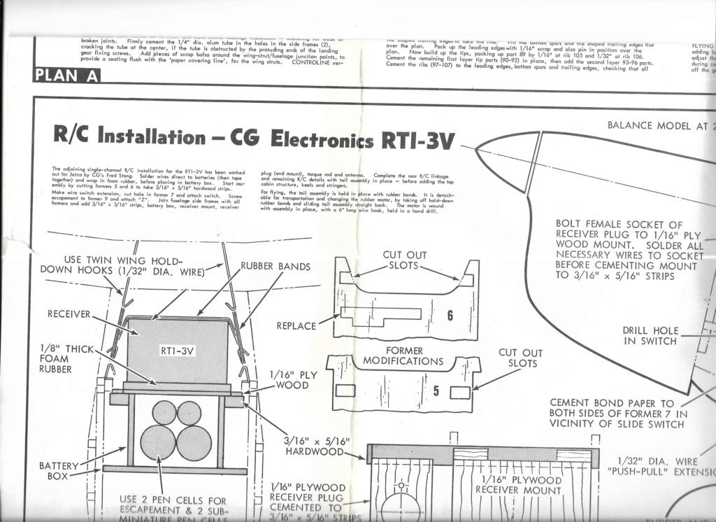 "Jetco Rearwin ""Speedster"" Plan Sheet A 0_1810"
