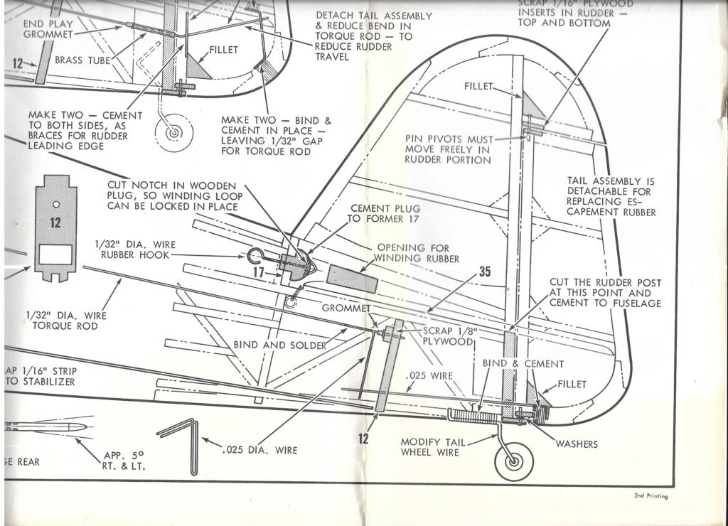 "Jetco Rearwin ""Speedster"" Plan Sheet A 0_614"