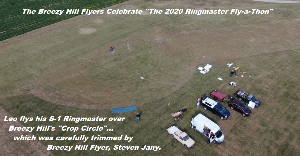 The Annual Worldwide Ringmaster Fly-A-Thon 110_110