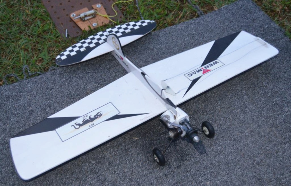 """The 2020 """"World Wide Ringmaster Fly-a-Thon""""  October 3rd & 4th. 146_11"""