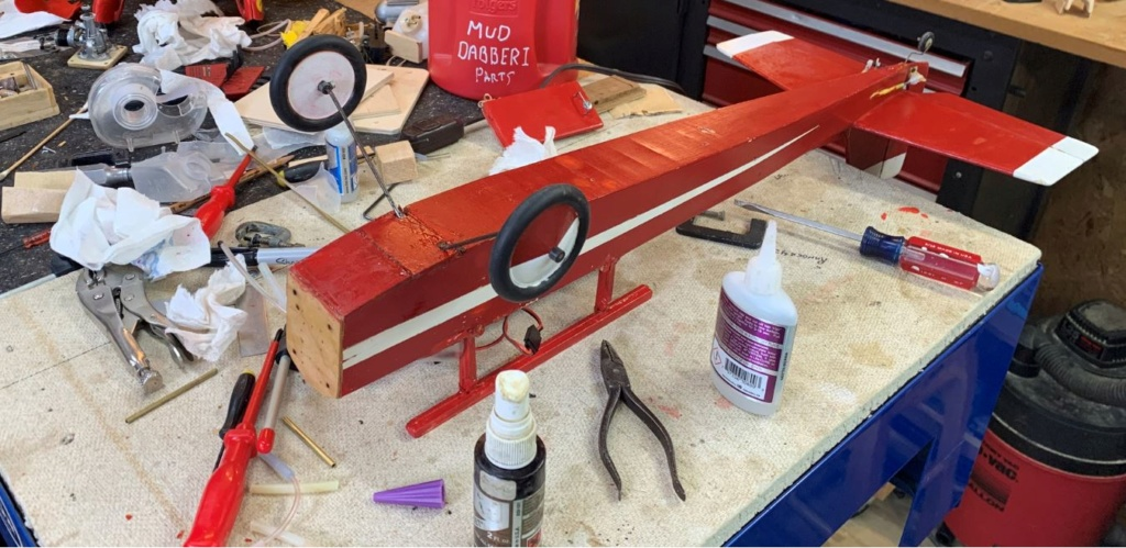 Back in the Shop--It's All in the Prep - Page 2 14_28