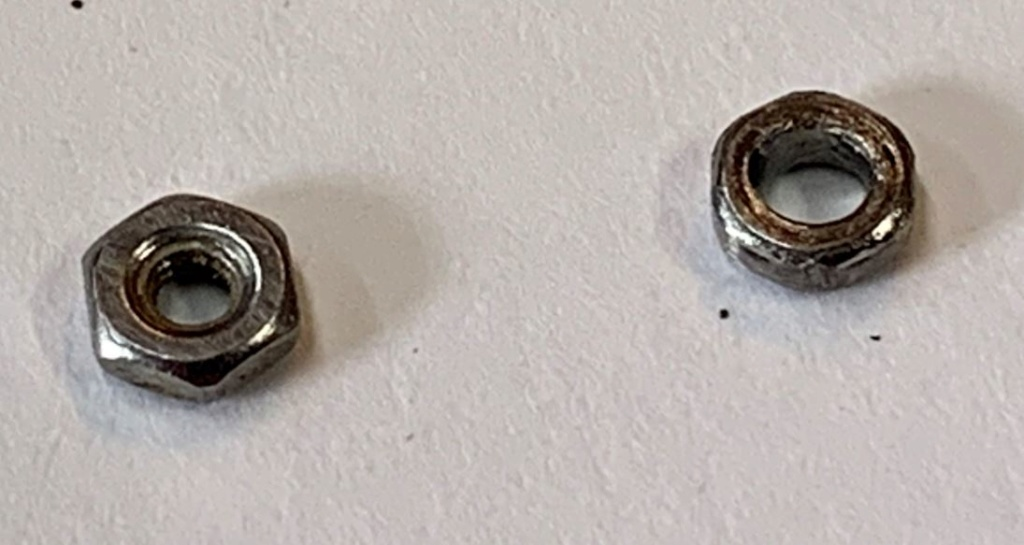 "Maybe a ""Thing""--Maybe Not...Thick Washers for Metal Backplates 1_101"