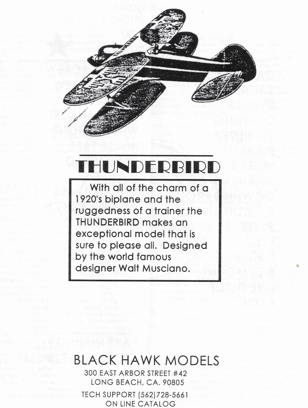 "Scientific ""Thunderbird""...using Jim's for Inspiration! 1_103"