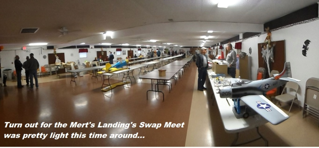 Mert's Landing Swap Meet @ Mt. Vernon, Illinois 1_128