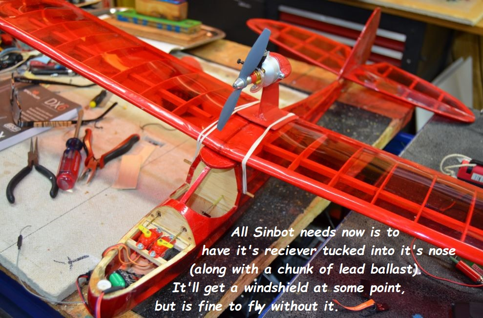 """Out in the Shop...""""Camera-Packing Poolboy""""...well, not so much... - Page 2 1_136"""