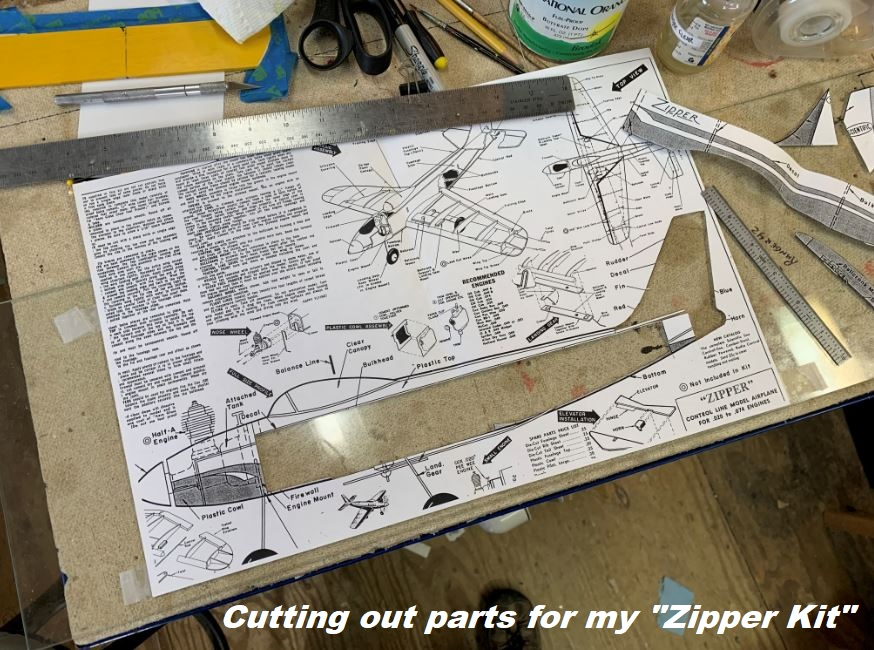 "Scientific ""Zipper"" Build...The Zipper Gets Some Thursday Attention 1_153"