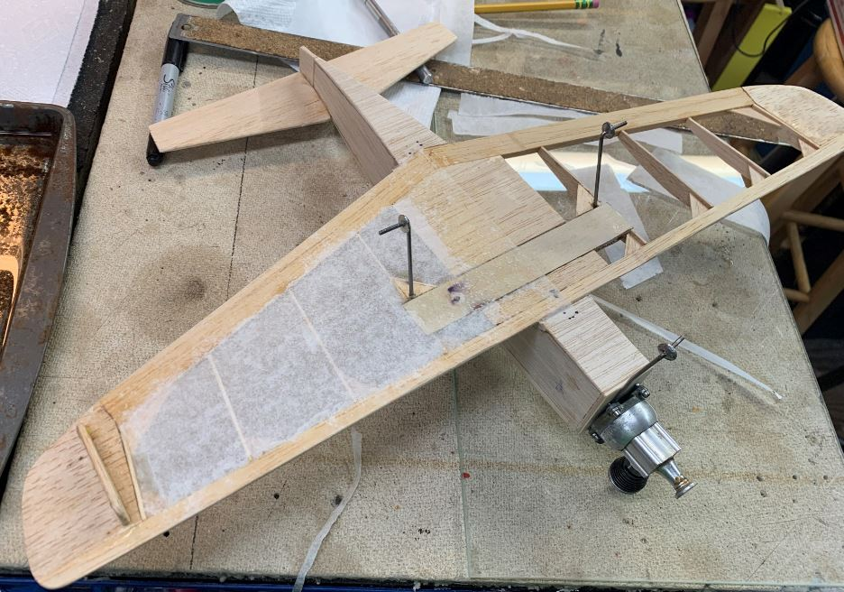 Back in the Shop--It's All in the Prep - Page 2 1_160