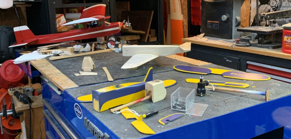 Back in the Shop--It's All in the Prep - Page 2 1_161