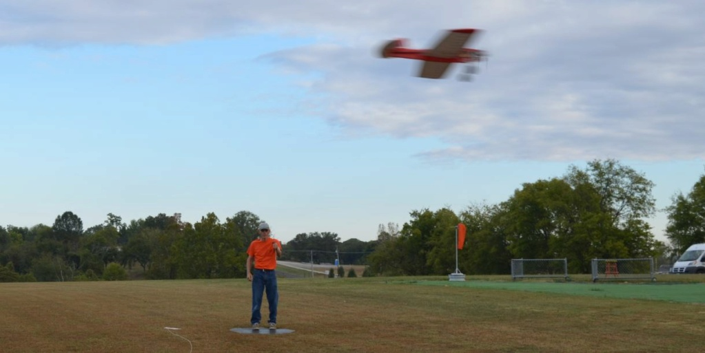 """The 2020 """"World Wide Ringmaster Fly-a-Thon""""  October 3rd & 4th. 1_169"""