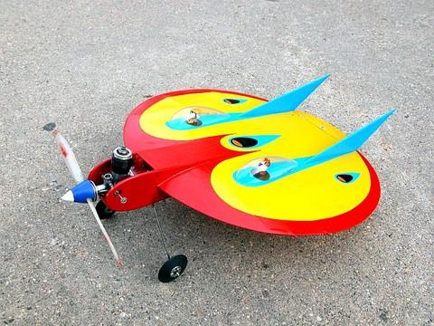 Very Aerodynamic 1_173