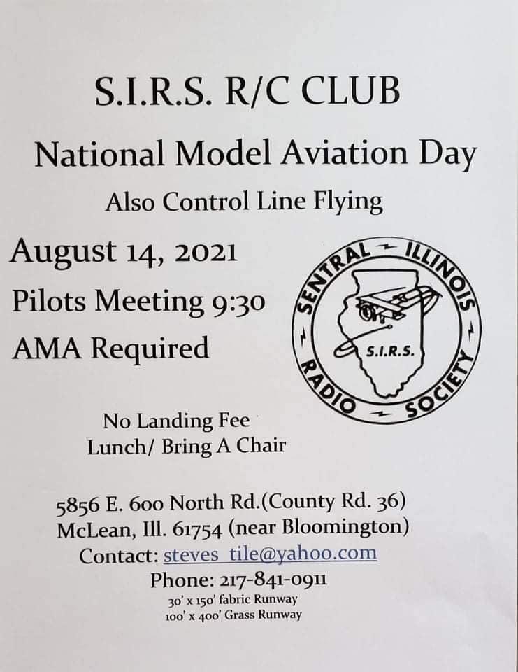 Fun-Fly near McLean, Illinois  August 14th 1_197