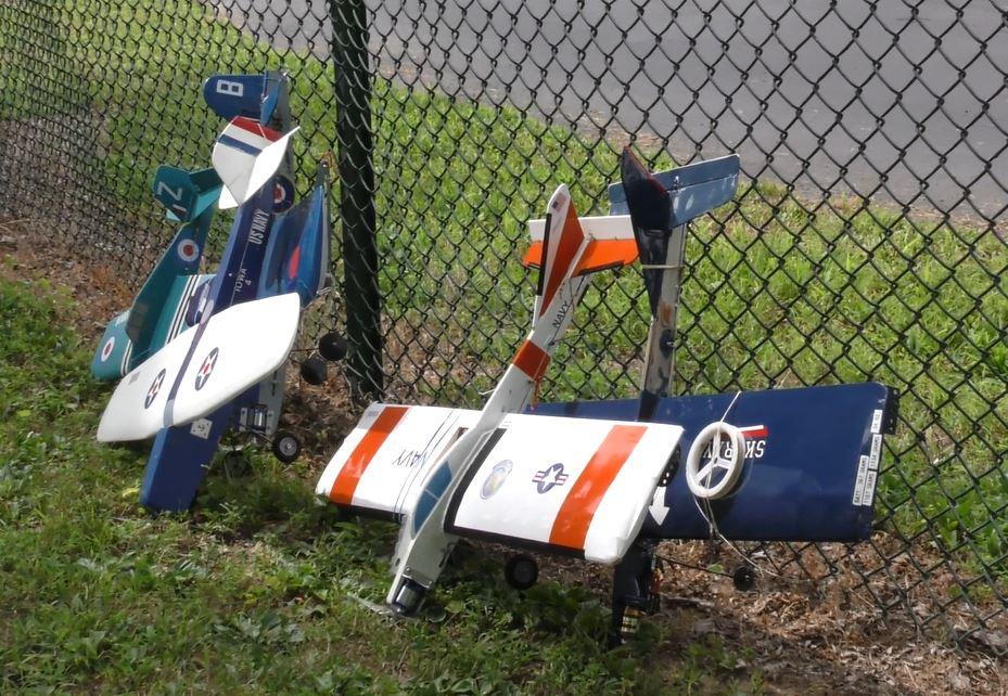 A Fun Model Airplane Weekend !!!! 21_10