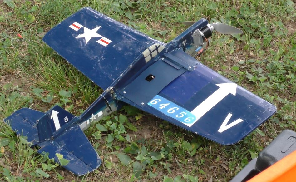 A Fun Model Airplane Weekend !!!! 21_110