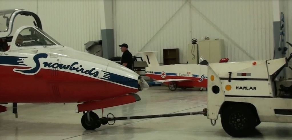 """On the Ramp Right Now:  P-51D """"Swamp Fox"""" Visits KCGI  - Page 26 23_18"""