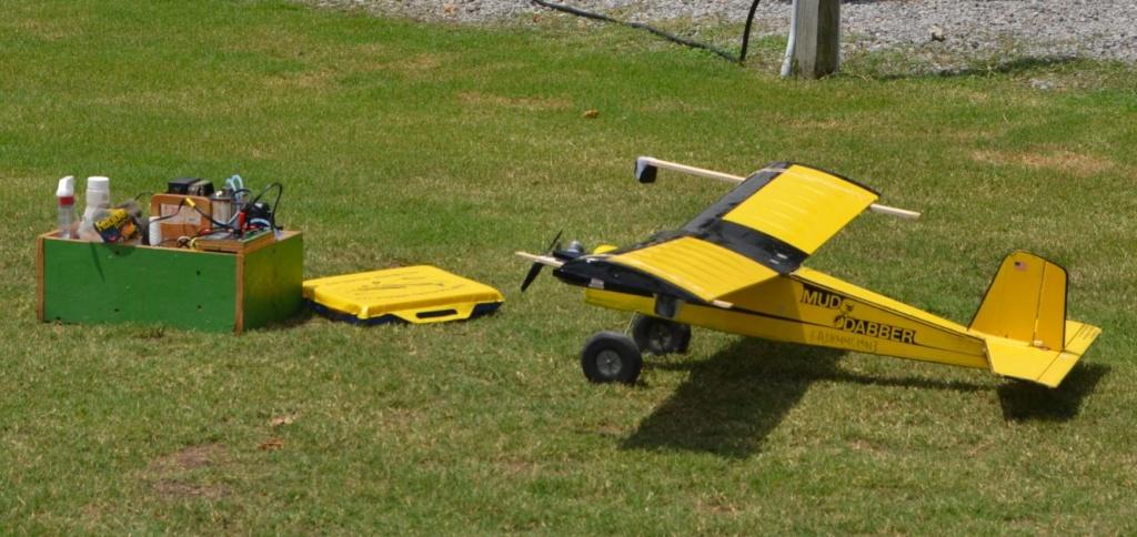 A Fun Model Airplane Weekend !!!! 25_110