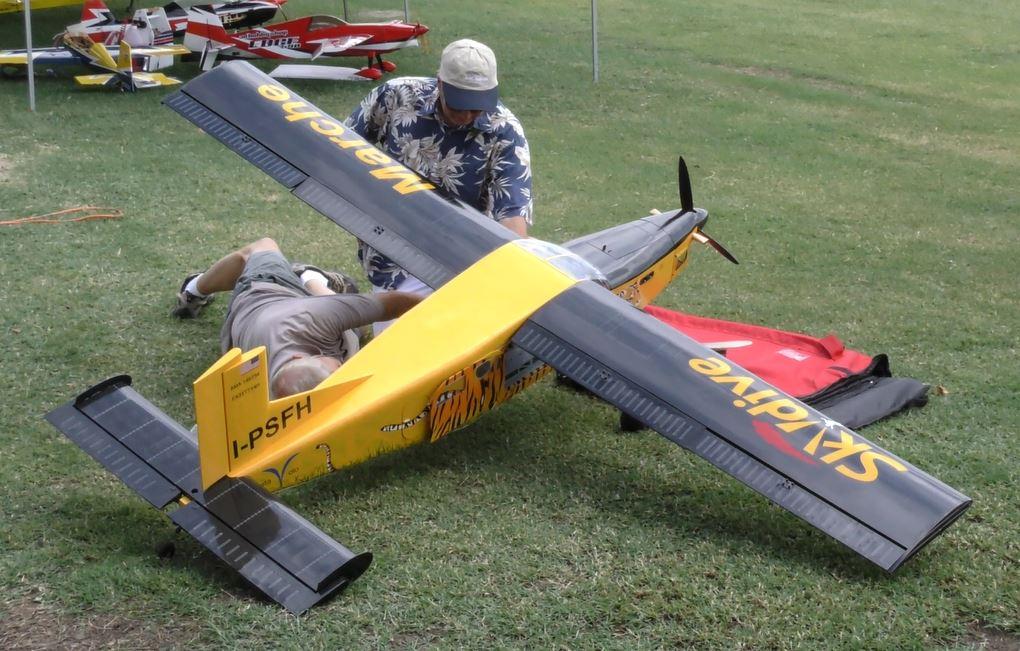 A Fun Model Airplane Weekend !!!! 28_310