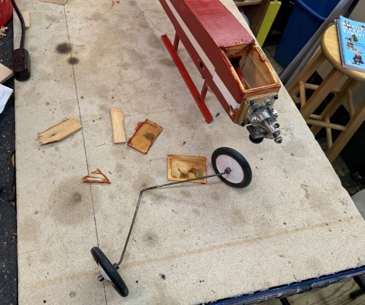 Back in the Shop--It's All in the Prep - Page 2 2_106