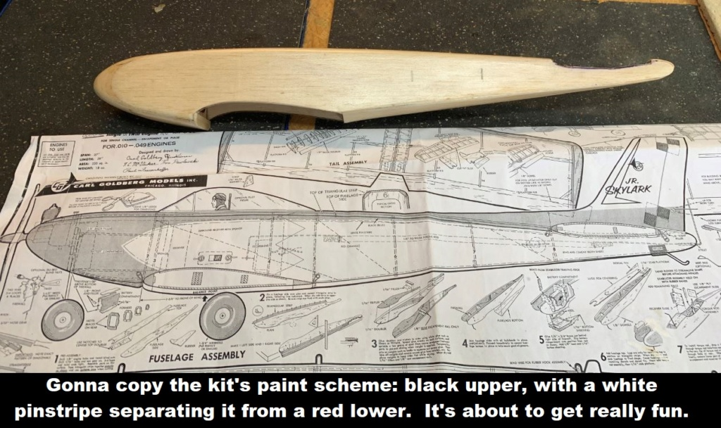 More Work on the Jr. Skylark-Still Clear Doping, But Getting Ready for Color  - Page 2 2_141
