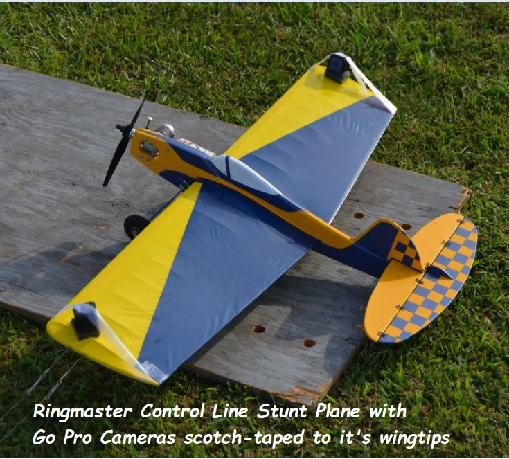 """The 2020 """"World Wide Ringmaster Fly-a-Thon""""  October 3rd & 4th. 2_149"""