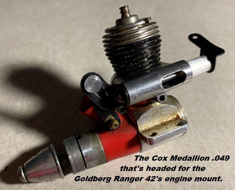 The Medallion .049 Runs!!!!!!!!!!!!!! 2_211