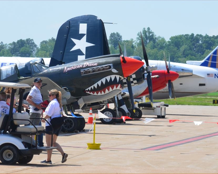 On the Ramp Right Now: The 2019 Cape Girardeau Air Festival - Page 26 30_410