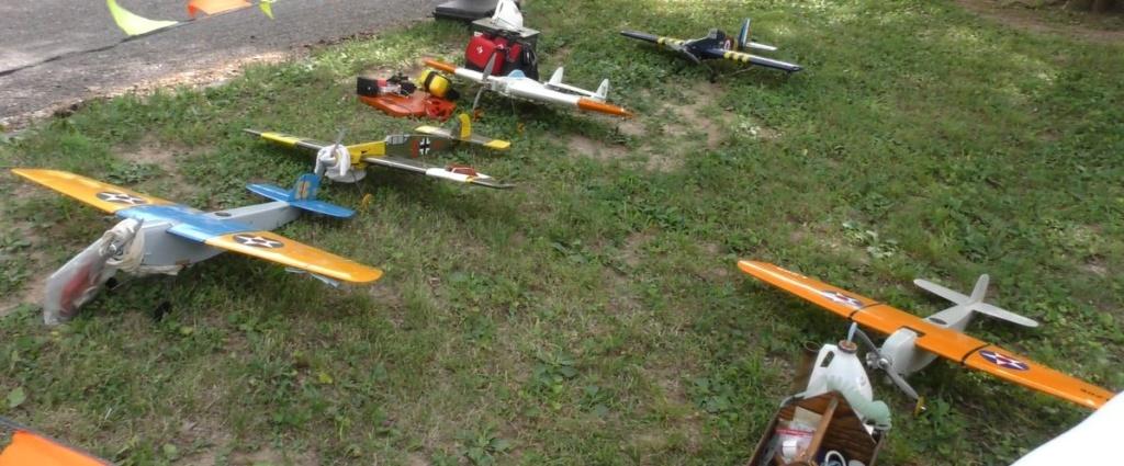 A Fun Model Airplane Weekend !!!! 31_11