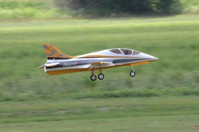 A Fun Model Airplane Weekend !!!! 34_1110