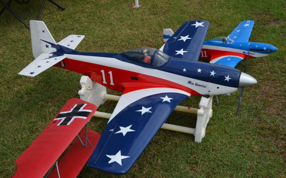 A Fun Model Airplane Weekend !!!! 34_210