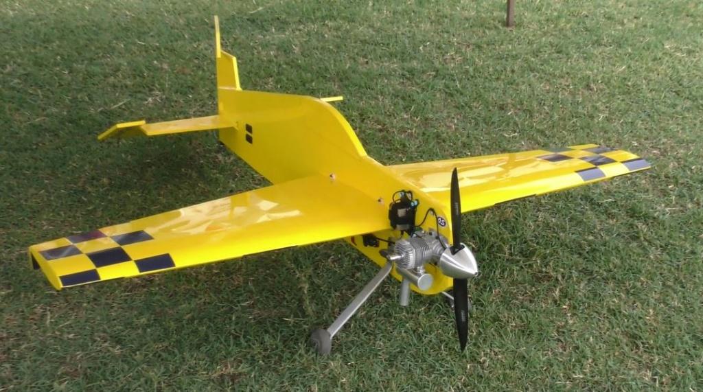 A Fun Model Airplane Weekend !!!! 39_10