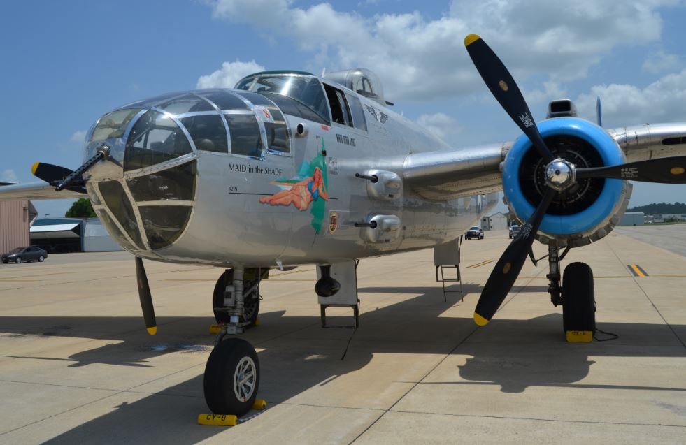 On the Ramp Right Now: The 2019 Cape Girardeau Air Festival - Page 24 3_11