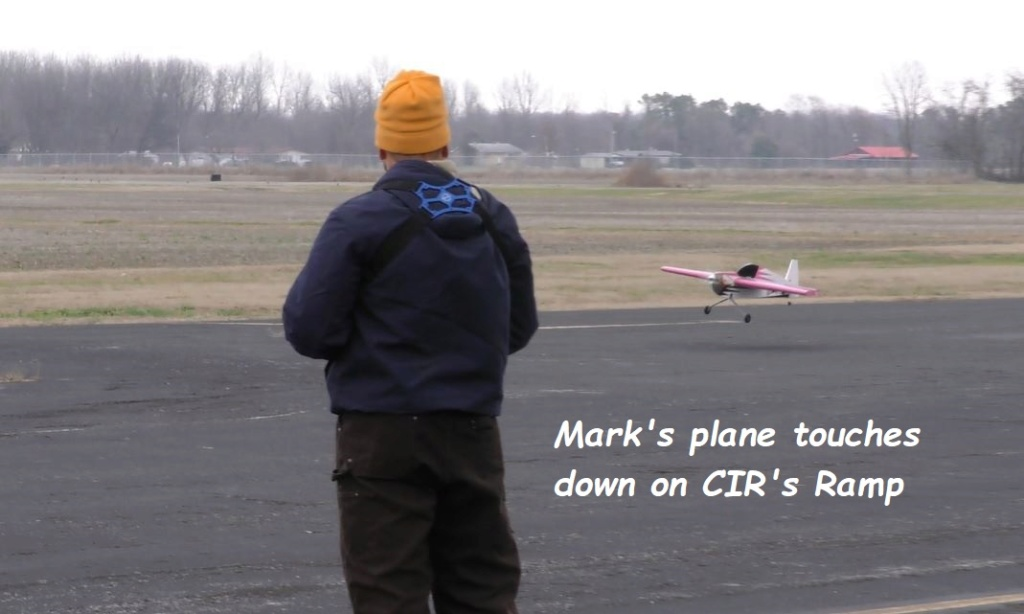 New Years Day Fun Fly!  The Video 406_110