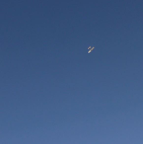 """Sunday Morning Fun-Fly"" The Movie 408_10"
