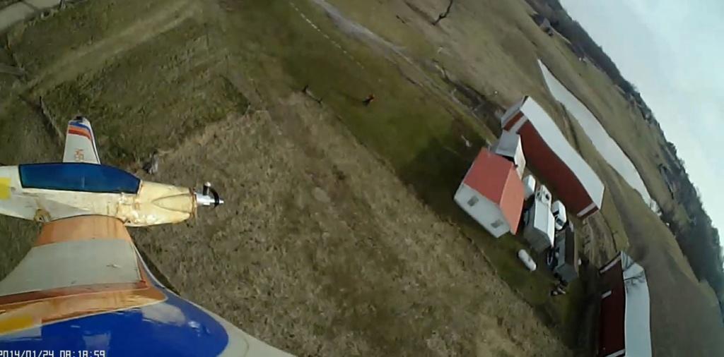 Flying Neal's Sportavia 41_11