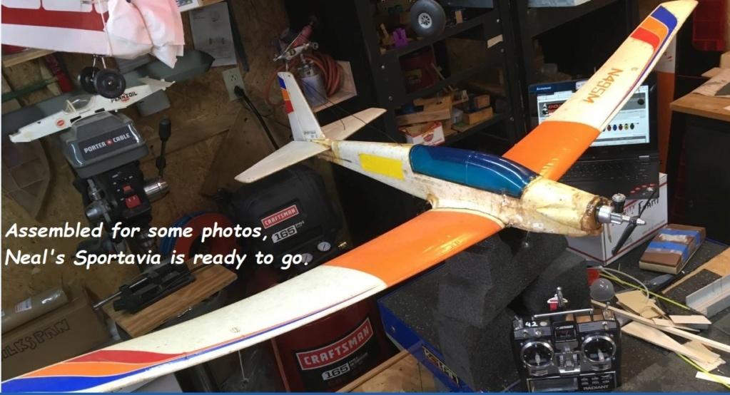 Flying Neal's Sportavia 4_123