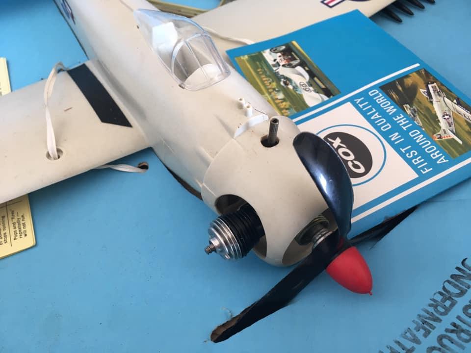 Cox Skyraider for Sale 4_40