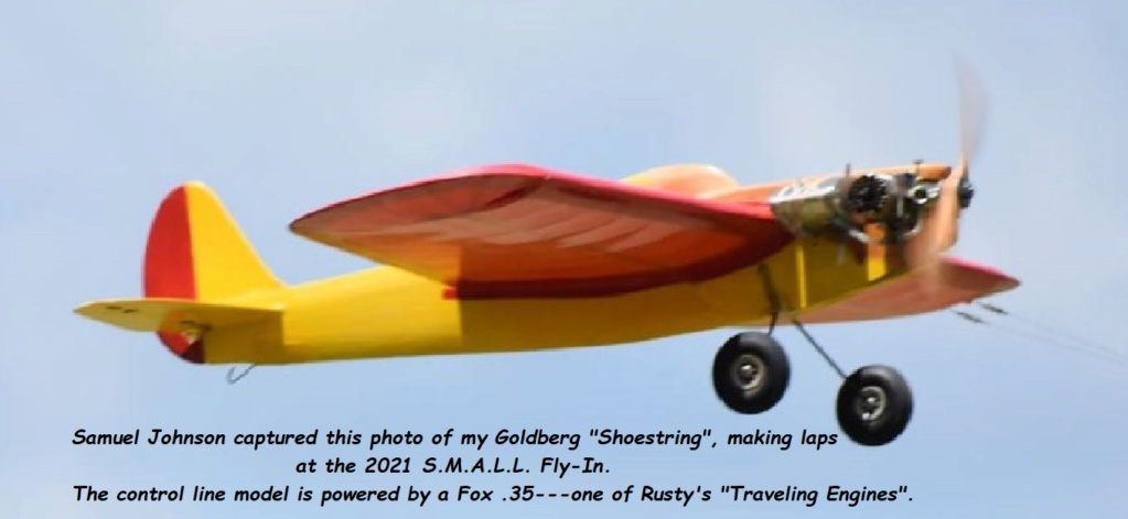Follow Rusty's Memorial Traveling Engines! - Page 3 505_411